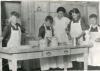 Childhood: Winthrop Rockefeller and his siblings (ualr-ms-0001_07_01_pho0175)