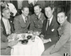 Back in New York: Winthrop Rockefeller with friends at the Stork Club (ualr-ms-0001_07_01_pho0803)