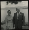 The Second Marriage: Winthrop Rockefeller and Jeannette Rockefeller's wedding (ualr-ms-0001_07_02_pho0011)