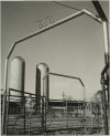 Winrock Farms: Cattle corrals (ualr-ms-0001_07_05_31pho0014)